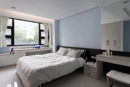卧室设计图片