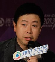 专访省网络管理局李罡:大辽网是一个高端的平台