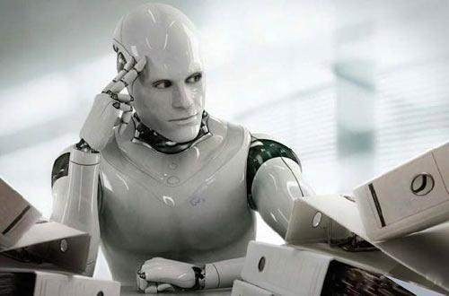 外媒:机器人将抢走8亿人饭碗 全球1/5劳力或失业