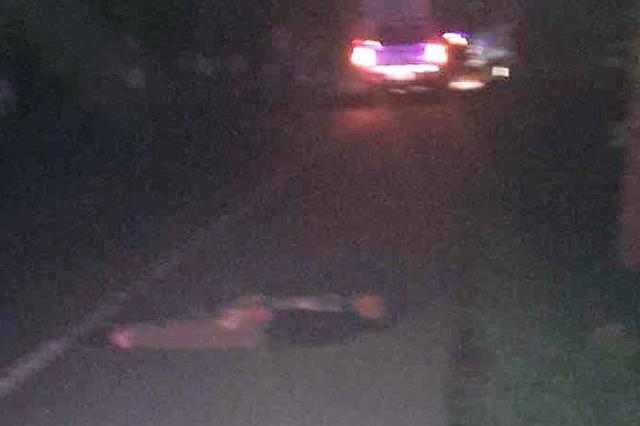 铁岭两辆自行车和一辆大货车相撞 两人当场死亡