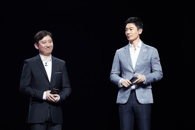 三星手机中国首席AI官朱亚文