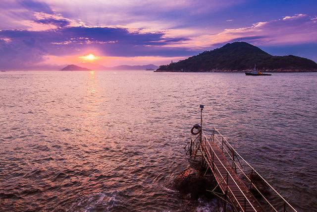 香港必备打卡清单 20个拍照地随手拍出大片范