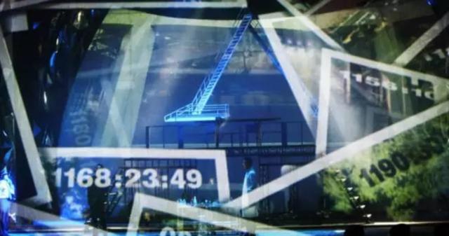 [有福利]最畅销科幻小说《三体》舞台剧沈阳开演