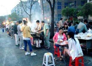 辽宁今年或出大气污染源解析报告 并严控露天烧烤行为