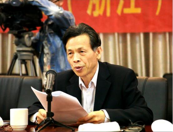 第七届中国(浙江)工艺美术精品博览会新闻发布会