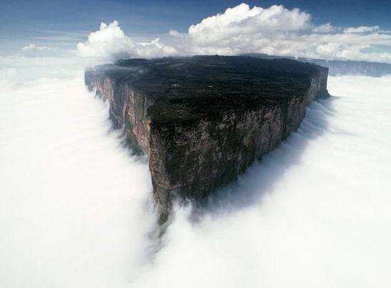 世界上最美的十个地方 美到不可思议