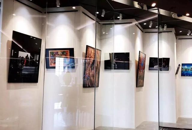 壹书文华 | 盛大开业 肖像咖啡空降沈城 摄影大咖亲临分享
