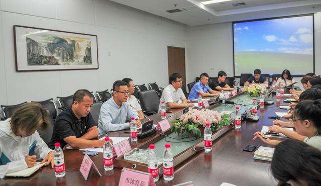 盛京银行2019沈阳国际马拉松将于9月8日开跑 各项工作进展如何?