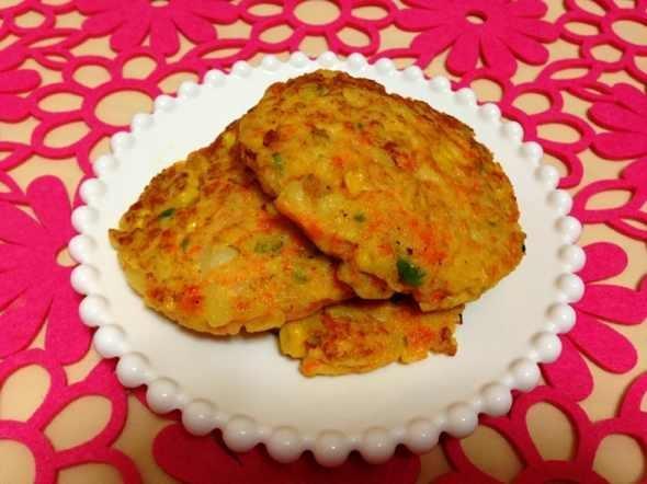 平民美食 土豆的几种另类吃法