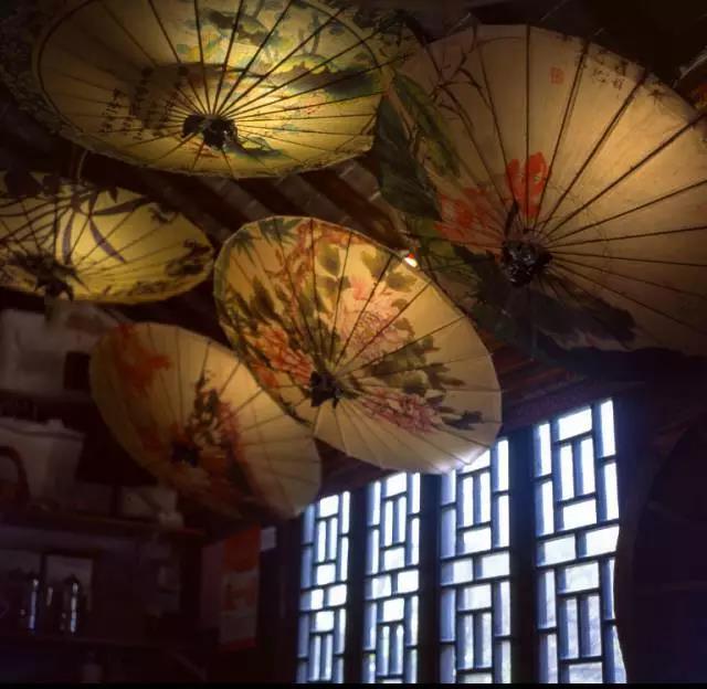 要不是拍了电视剧 这座低调绝美的江南小城还不为人知