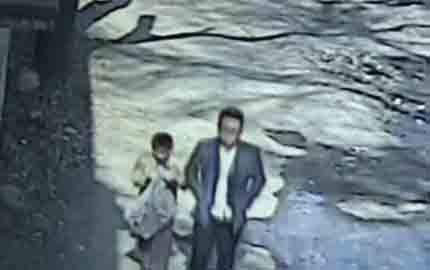 小伙为娶妻绑架8岁男孩 留条索5万称:过时死