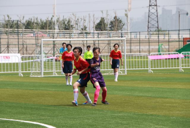 """第二届""""和平杯""""国际青少年足球邀请赛完美收官"""