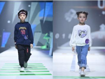2018 uncmc中国国际少儿模特大赛全国总决赛