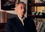 尹忠福,1932年生人,工人村首批原住民,原沈阳市玻璃仪器厂行政科科长