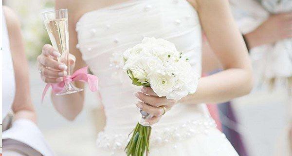 珍惜幸福 女人出嫁前应做三个心理准备