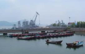 旅顺一团伙称霸海域来船就撞 14人以寻衅滋事罪获刑