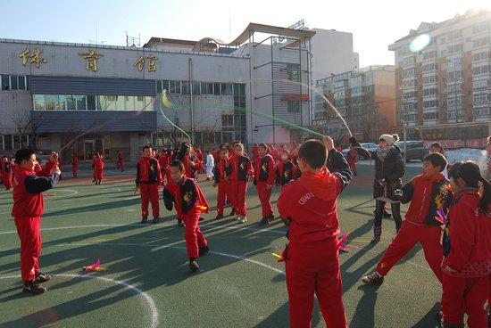 沈阳市沈河区朝阳街第一小学率一本南京市高中图片