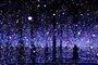 情人节去哪玩?3D星空错觉馆给你浪漫惊喜!