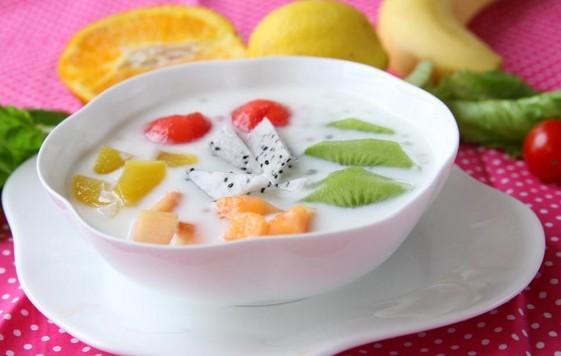 十大碱性食物 让你越吃越健康