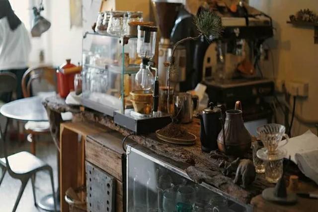 你居然敢说沈阳不小清新,这些咖啡店集体来抗议了!