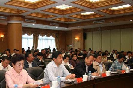 沈阳首批47名市管干部将赴北京挂职锻炼