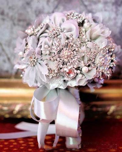结婚纱幔花球做法视频_纱幔怎么打花图解