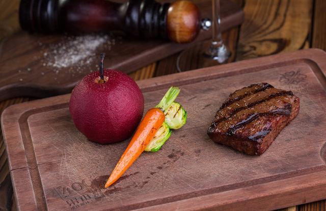 肉食动物的春天!在沈阳哪里能吃到的正宗西餐?