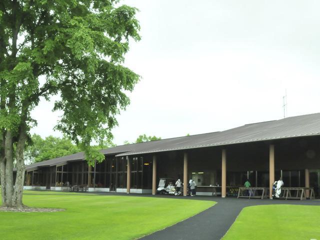新千岁机场免费接送!鲜为人知的著名高尔夫场!