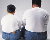 NO.35 东北胖子最多 肥胖也是一种病