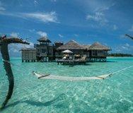 亚洲最好的12家奢华酒店