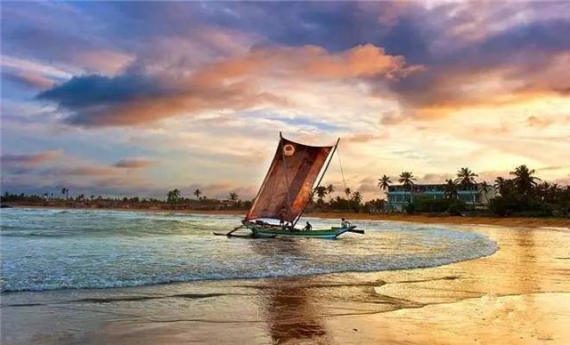 最适合情侣出游目的地 陪伴是最长情的告白
