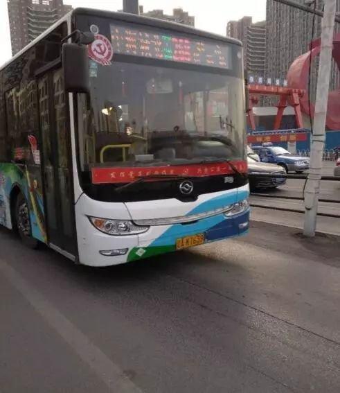 公交司机狂拍私家车窗、还有个小伙骑车猛追 咋回事儿?