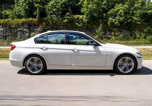 [新车上市]新款宝马3系标准轴售28.30万起