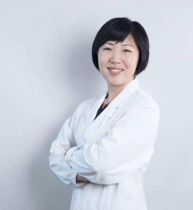 专家简介:中国医大一院皮肤科副主任李远宏