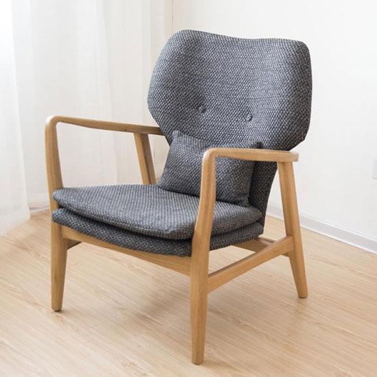 单身人群必备 超舒适单人沙发推荐