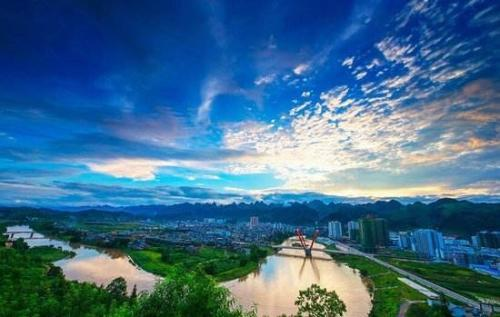 锦州首月空气质量优良率为74.2% 同比提高22.6%