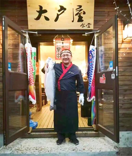 是什么美食让明星们赞不绝口?追求精致的日本料理能玩出什么花样?