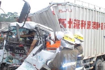 锦州女子无证驾无牌摩托撞大货身亡 自担七成责任