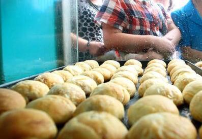 上海南京路步行街老字号美食全攻略必去台北的美食图片