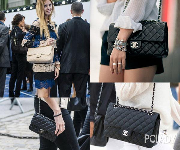 大牌集体涨价 Chanel、Gucci你会吃土追哪个?