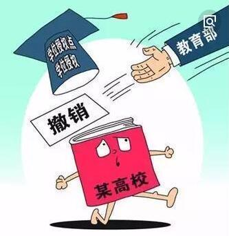 这些大学专业已取消,2018年高考报志愿千万别报了