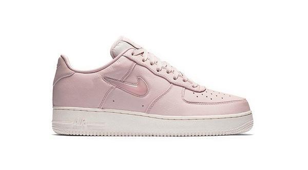 春季粉色波鞋特集 最新款式让你少女心大爆发