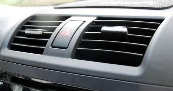 如果你不会用汽车空调 造成伤害比吸毒还狠