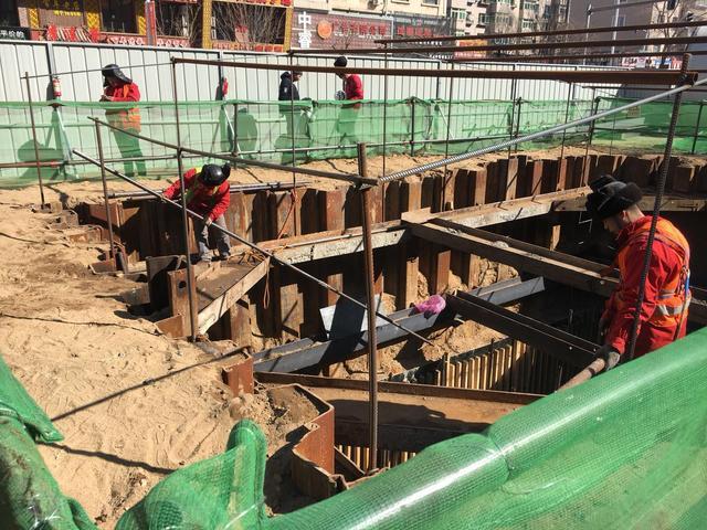 沈阳市18项排水防涝工程全部复工  汛期城区积水问题将得到有效缓解