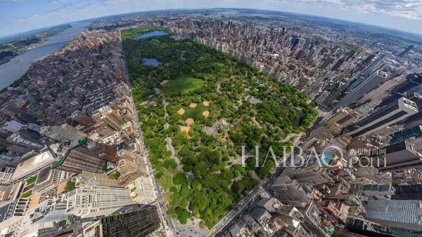 纽约中央公园(美国)图片