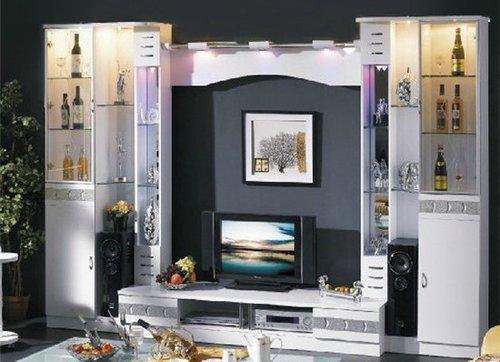 酒柜(酒柜装修效果图)电视柜(电视柜装修效果图)