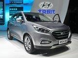 北京现代新款ix35优惠4.2万