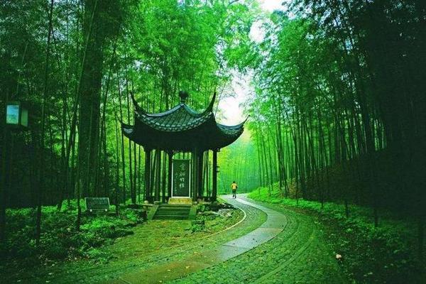 中国最美乡村20个美景地 最想去哪一个