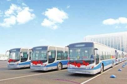 """鞍山入围""""公交都市""""名单 年底前建成3条公交专用道"""