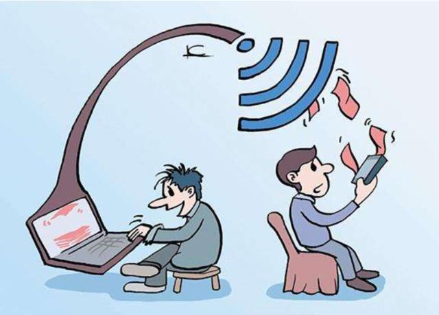 """蹭网神器生意经,你家的网""""被共享""""过吗?"""